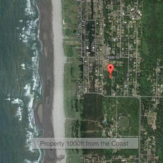 Walk to the Beach from this Washington Getaway - Image 4