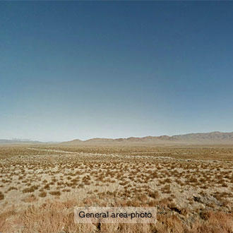 40 Acre Retreat in Rural Nevada, RV's Allowed! - Image 1