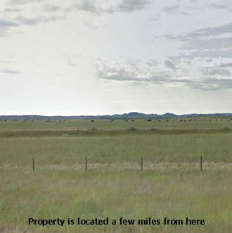 Expansive 40 Acre Escape in Eastern Montana - Image 1