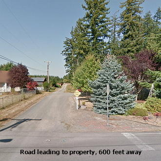 Residential Getaway in Nice Napavine Neighborhood - Image 1