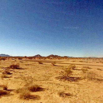 Central Arizona Lot 45 Minutes from Yuma - Image 0