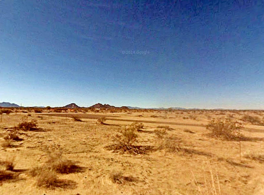 Central Arizona Lot 45 Minutes from Yuma - Image 2