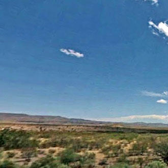 Exciting 20 Acre Texas Land with Highway Running Through NW Corner - Image 1