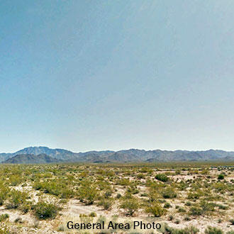 Corner Lot Near Yucca in NW Arizona, 2+ Acres - Image 1