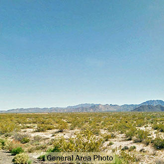 Corner Lot Near Yucca in NW Arizona, 2+ Acres - Image 2