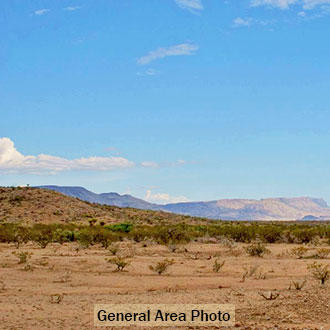 Magnificent 10 Acre Escape on Paved Road Half an Hour from Van Horn - Image 3