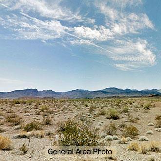 Ten Acre Property Between Kingman and Lake Havasu City - Image 1