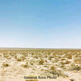 California 2+ acres, 30 minutes from Red Rock Canyon - Image 2