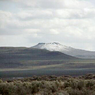 9+ Acre Farmland less than 20 minutes from Christmas Valley, Oregon - Image 2