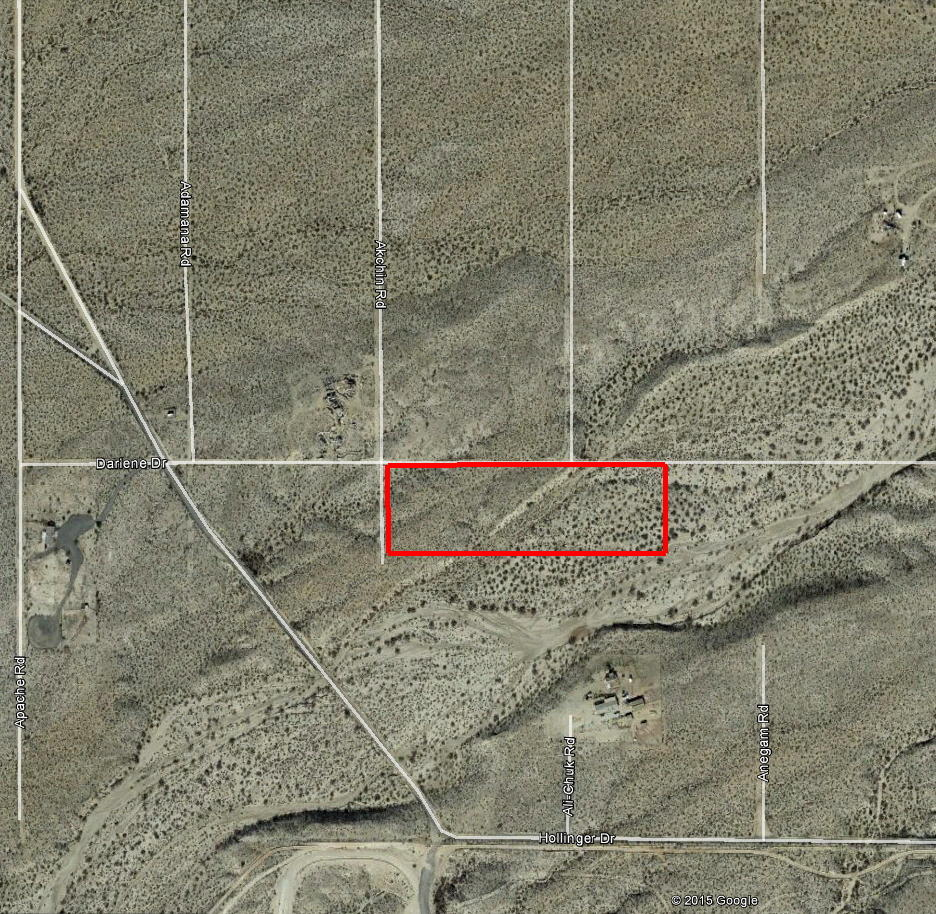 Almost 7 Acres Only Half-Hour from Kingman - Image 3