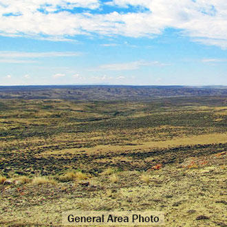 Large 160 Acre Parcel in Southern Wyoming - Image 0