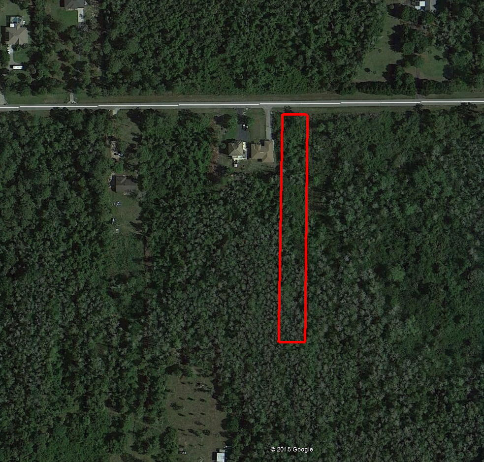 Gorgeous 1+ Acre Land of Tranquility In Naples - Image 2
