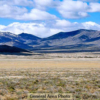Huge 120 Acre Recreational Land in Western Utah - Image 2