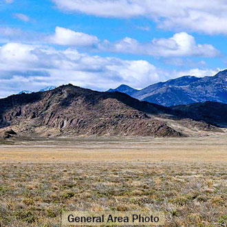 Huge 120 Acre Recreational Land in Western Utah - Image 0