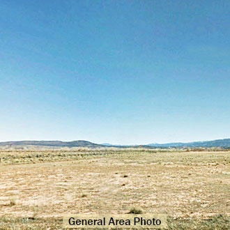 Beautiful Almost 2 Acre Lot with Mountain View - Image 2