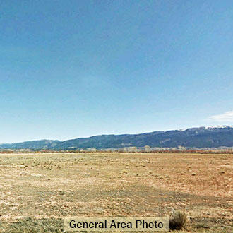 Beautiful Almost 2 Acre Lot with Mountain View - Image 1