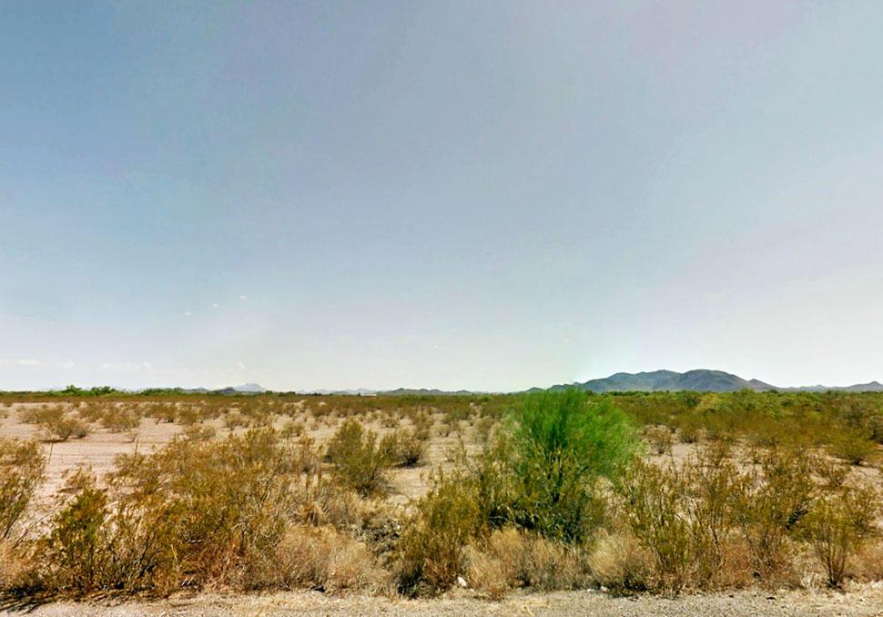 1+ Acre Arizona Rural Escape Just Off I-10 - Image 1
