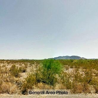 1+ Acre Arizona Rural Escape Just Off I-10 - Image 0