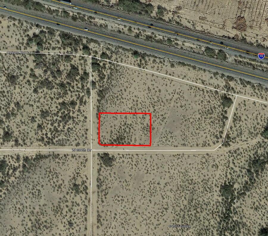 1+ Acre Arizona Rural Escape Just Off I-10 - Image 2