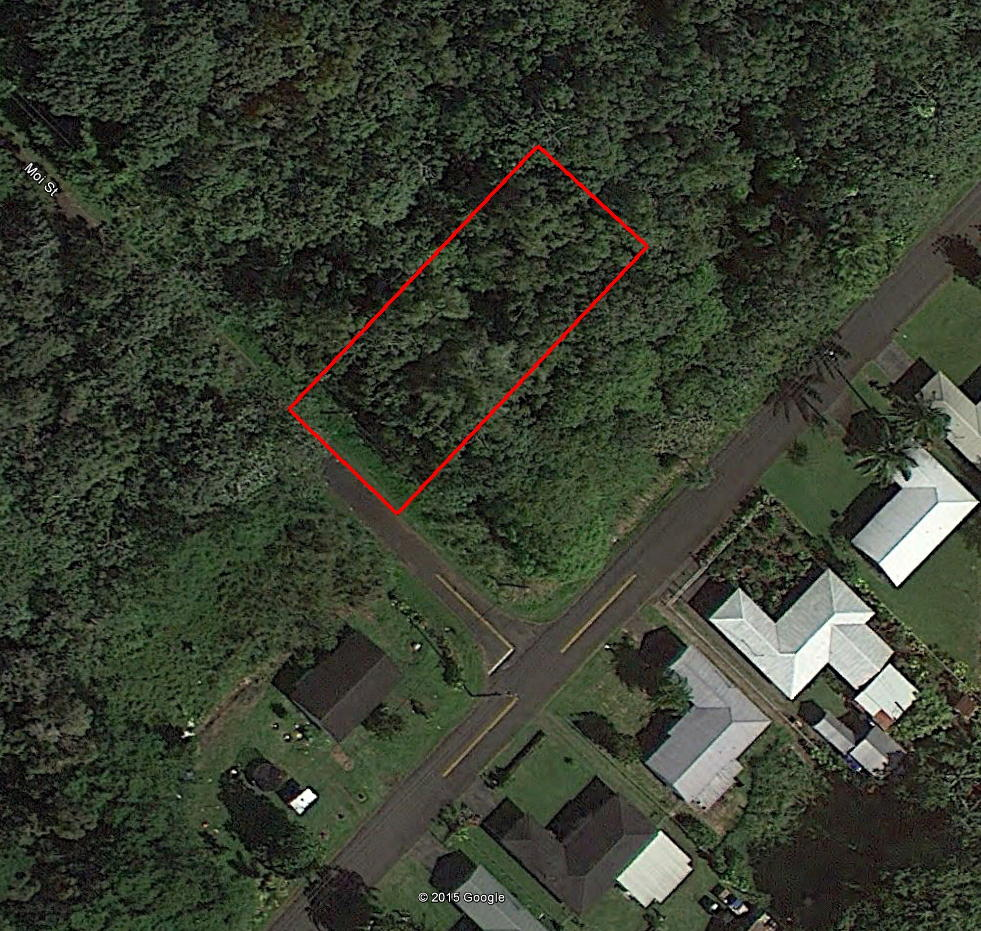 Escape to this Beautiful Hawaiian Lot Less than 2 Miles from the Beach - Image 2