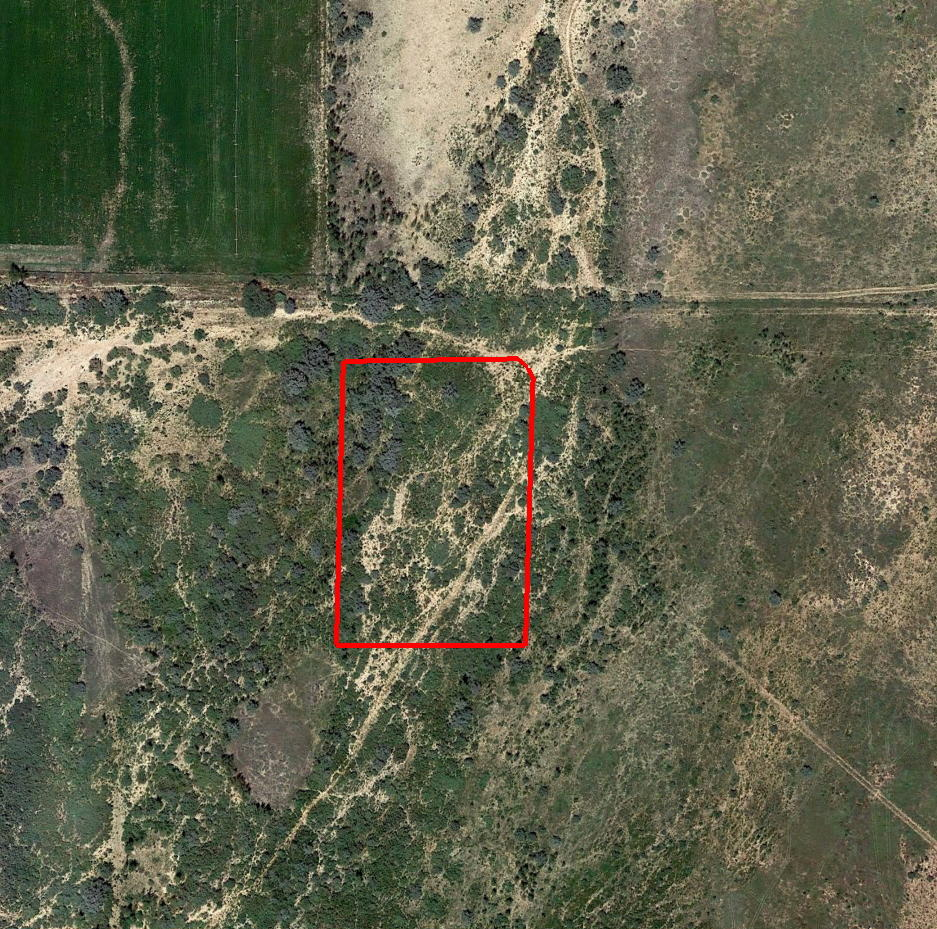 Beautiful Almost 2 Acre Lot with Mountain View - Image 3
