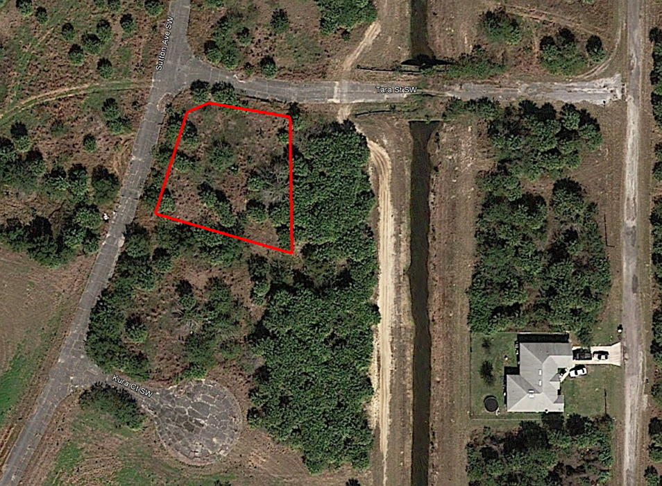 Homesite 15 minutes from the beach - Image 1