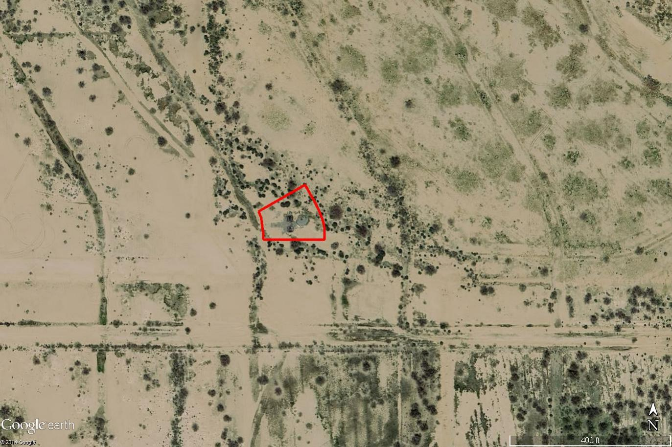 Secluded Escape Only 15 Minutes South of Casa Grande - Image 2