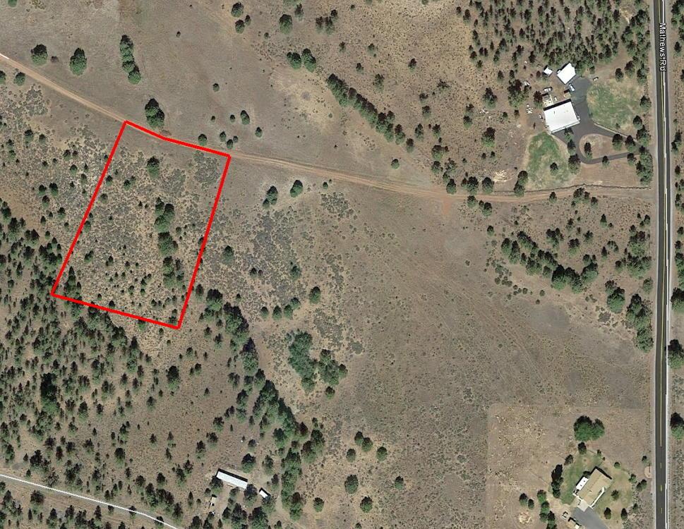Gorgeous 2.5 Acre Escape 5 Miles from Dorris near the Oregon Border - Image 1