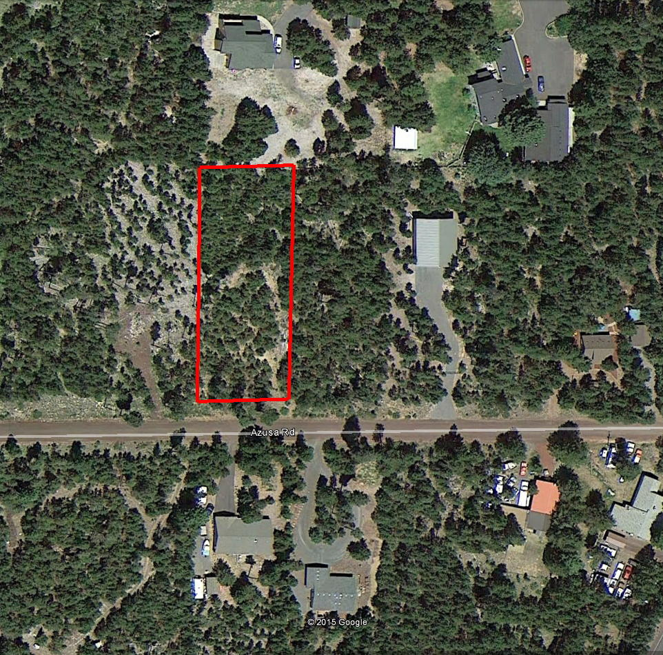 Half Acre Property Less than 10 Minutes from Sunriver, Oregon - Image 1