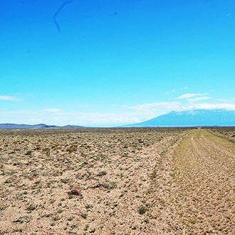 5.55 Acres of majestic views in the beautiful San Luis Valley - Image 2
