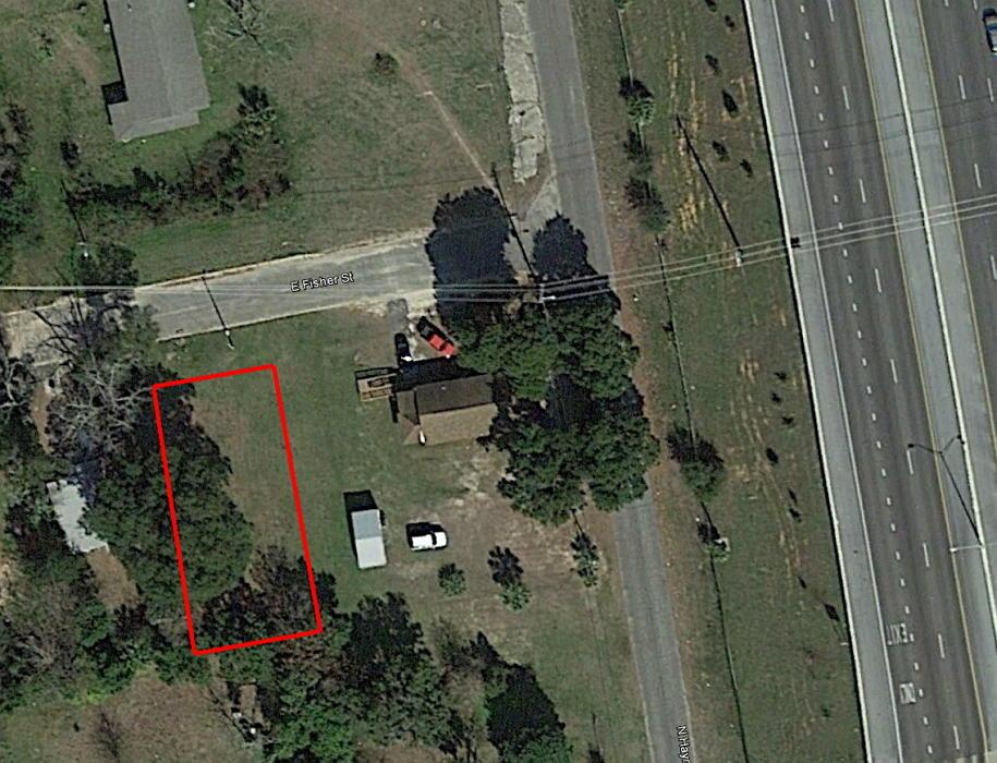 Pensacola Homesite Off of I-110 - Image 2