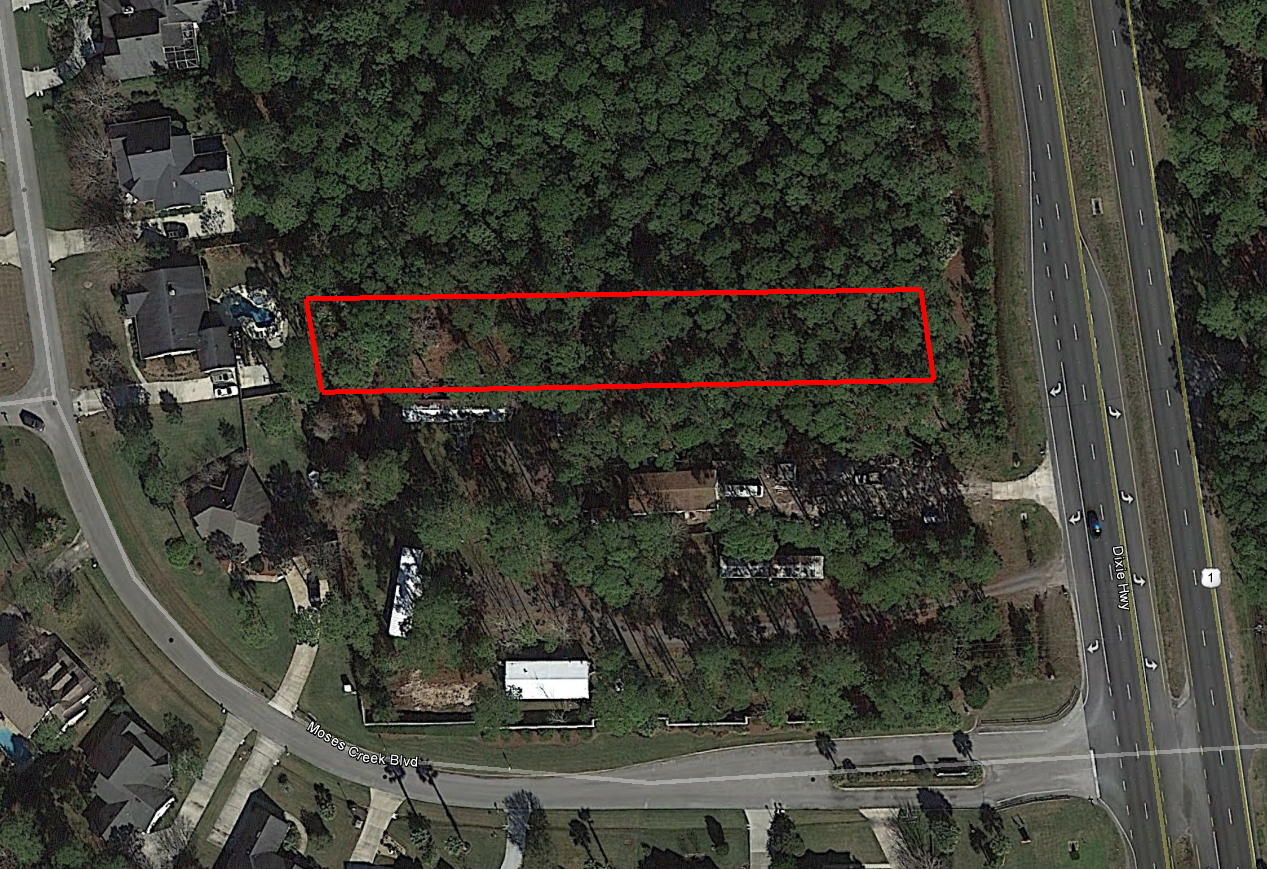 Half-Acre Just Miles from Sandy Beaches - Image 1