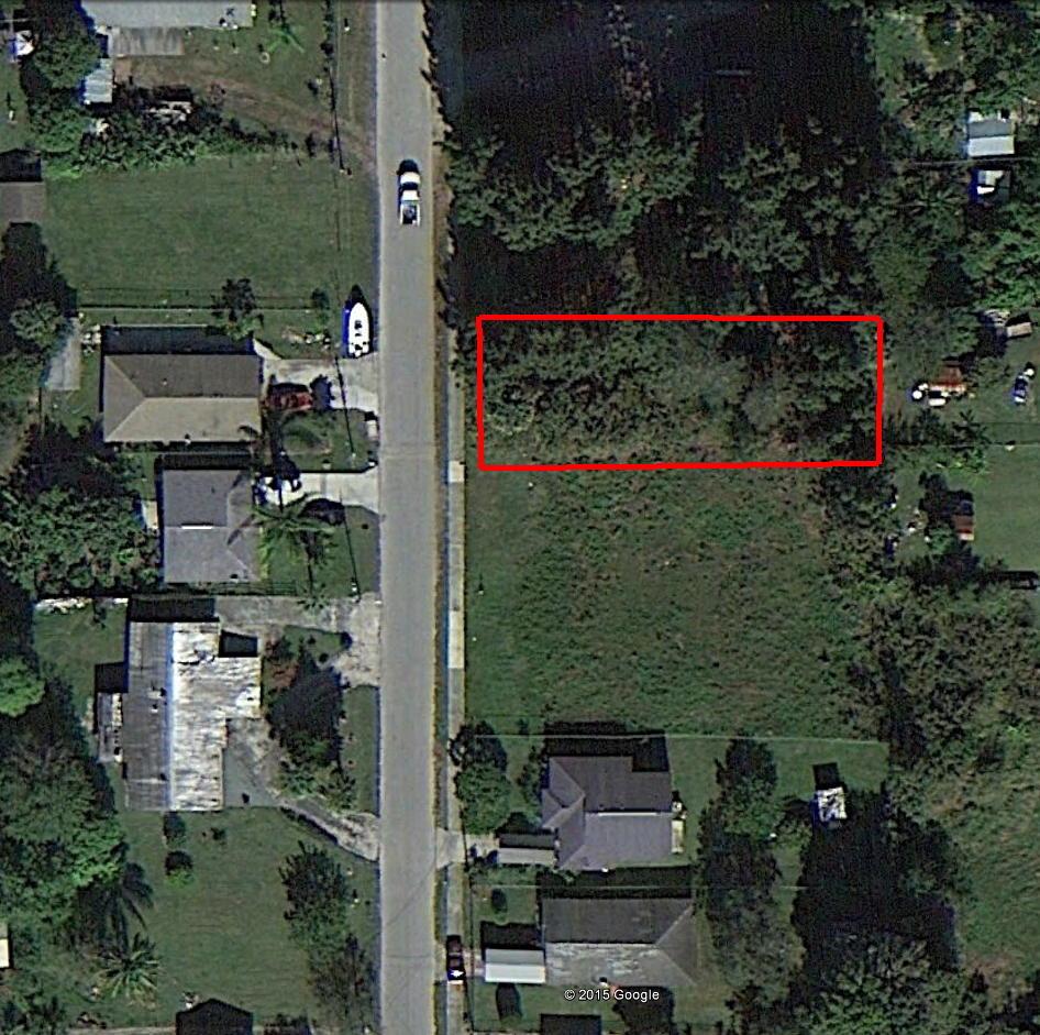 Florida Homesite in Well-Developed Neighborhood - Image 2