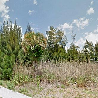 Florida Homesite in Well-Developed Neighborhood - Image 1