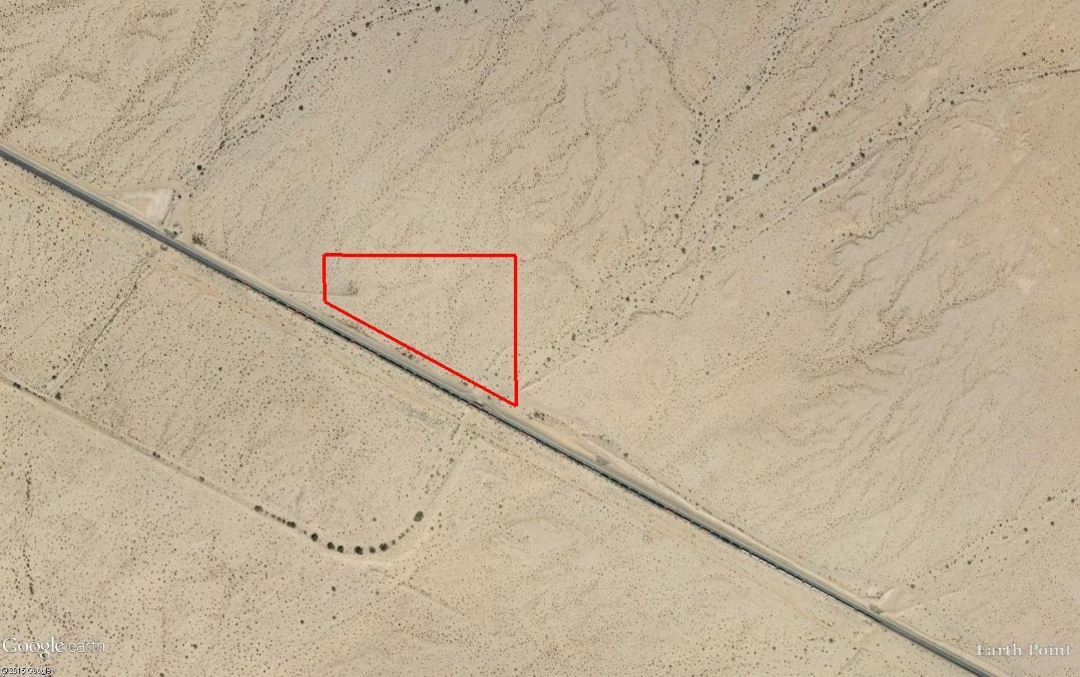 21 Acre Property About 12 Miles Northeast of Calipatria - Image 1