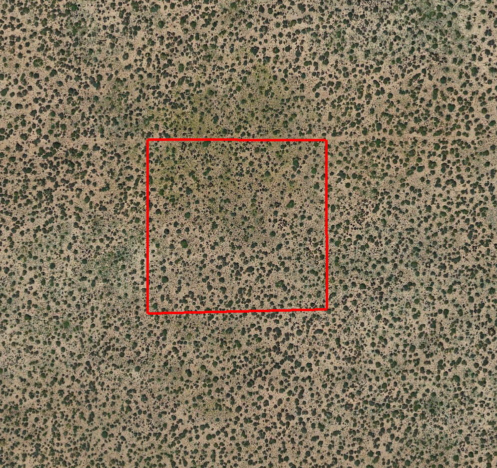 11 Acres of Flat Terrain in Culberson County - Image 1