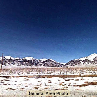 Property Near the Mountains in Kingston Nevada - Image 1