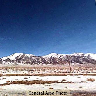 Property Near the Mountains in Kingston Nevada - Image 3