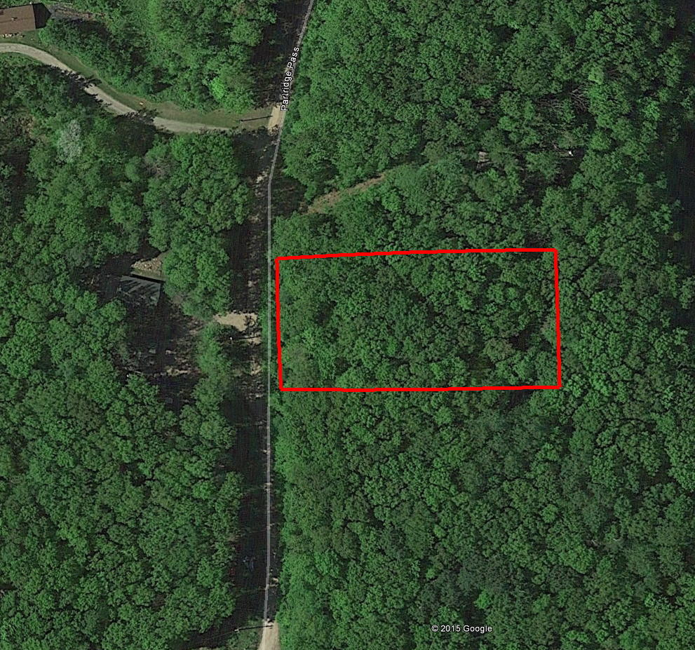 Property in Enchanted Lakes Area near Lake Alexander - Image 1