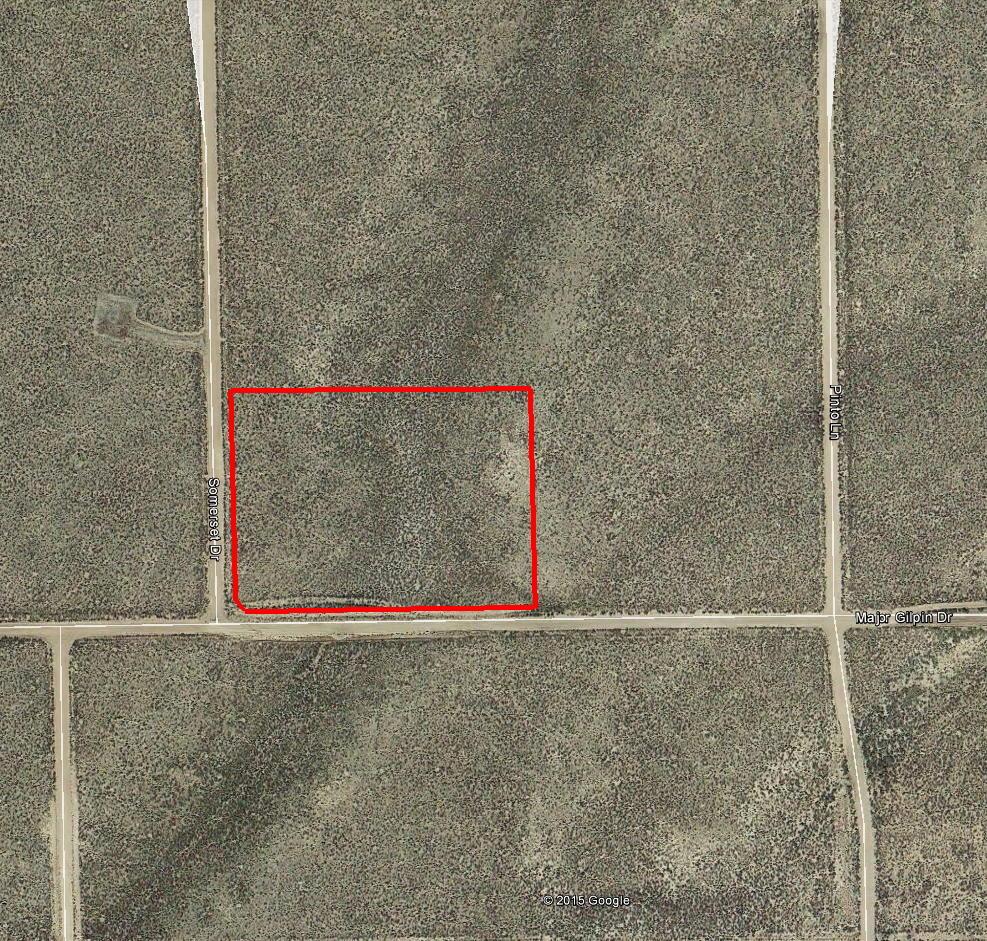 5 Acre Parcel About 13 Miles Southwest of San Luis - Image 1