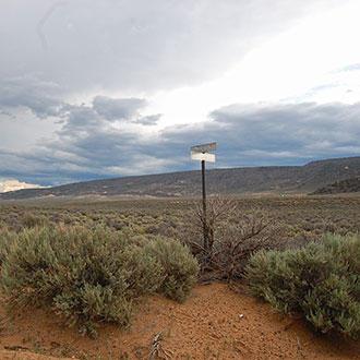 5 Acre Parcel About 13 Miles Southwest of San Luis - Image 0