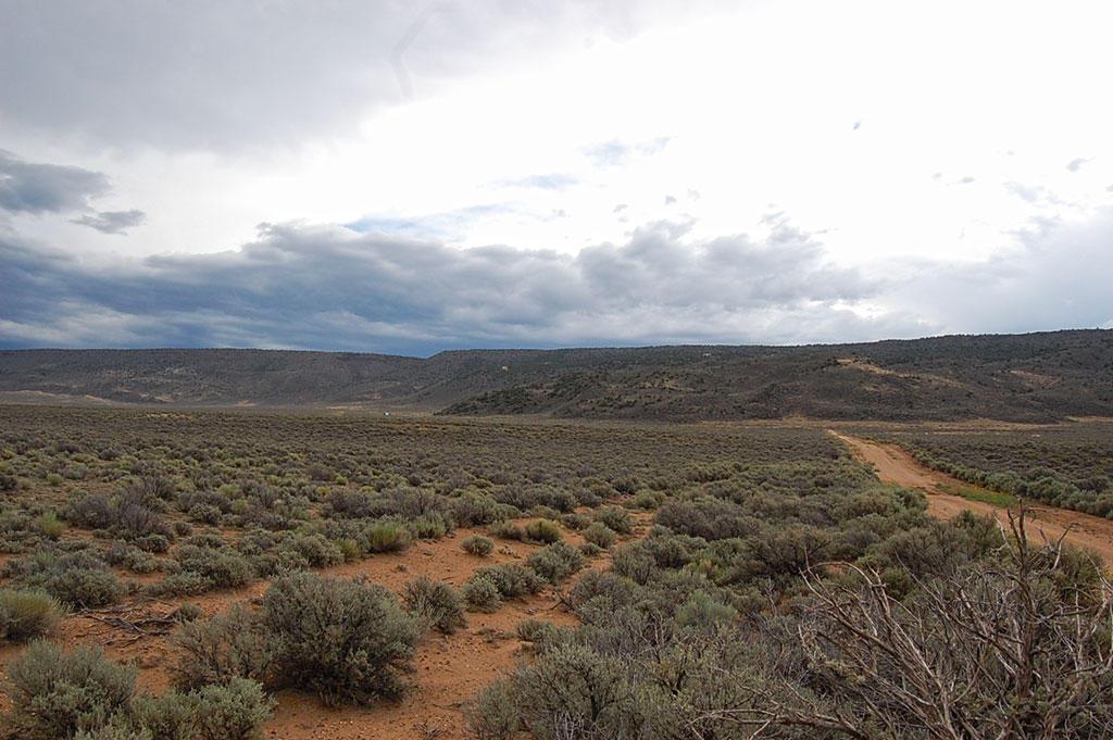 5 Acre Parcel About 13 Miles Southwest of San Luis - Image 3
