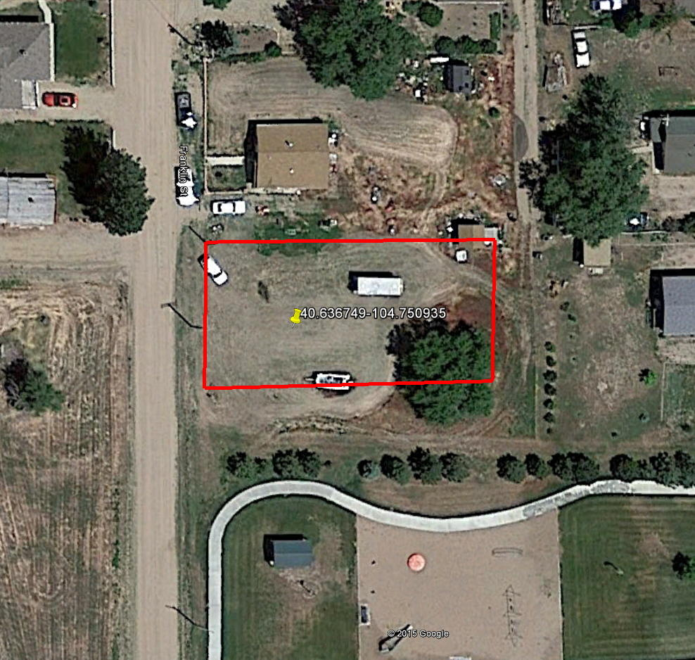 Residential Property Outside of Fort Collins - Image 1