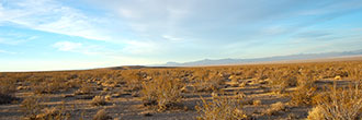 Five Acres of Land Southwest of Barstow