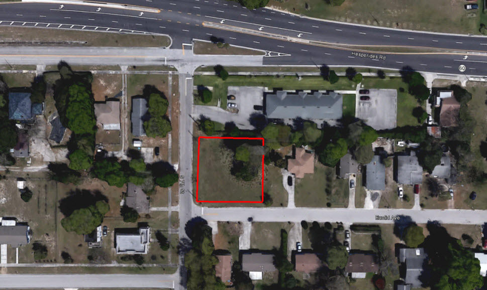 Corner Lot Located in Pristine Florida Neighborhood - Image 2