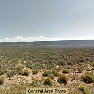 Three and a Half Acre Property about 11 Miles SW of San Luis - Image 0