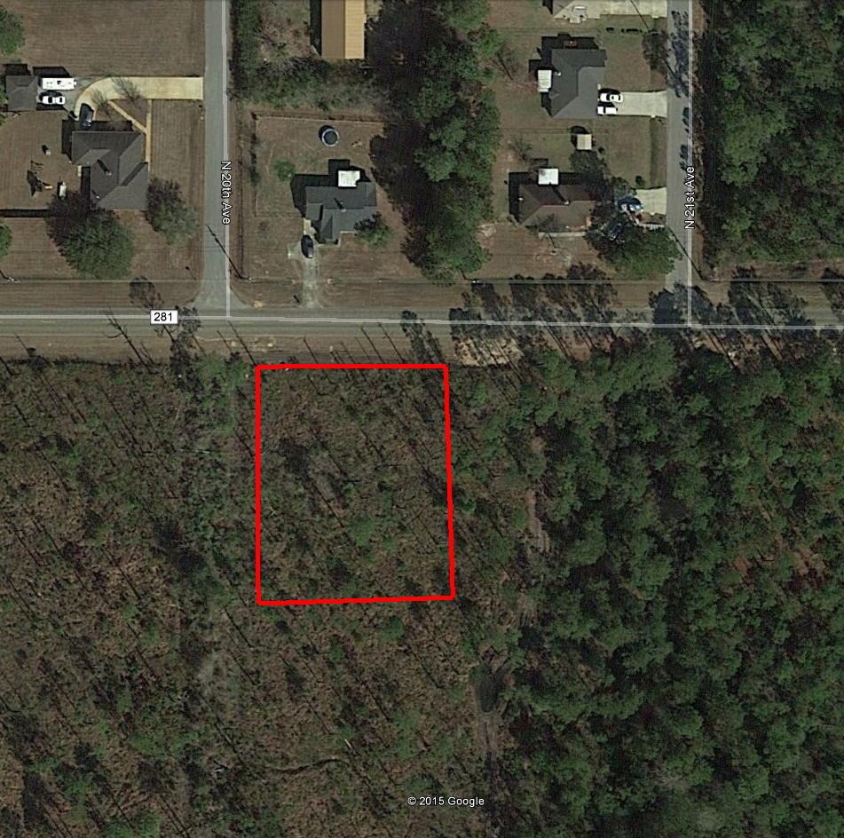 Nice Sized Property In A Developed Community - Image 2