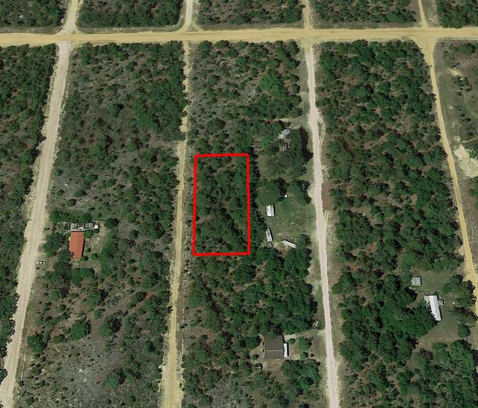 Over Half an Acre Residential Lot Near Lakes - Image 2