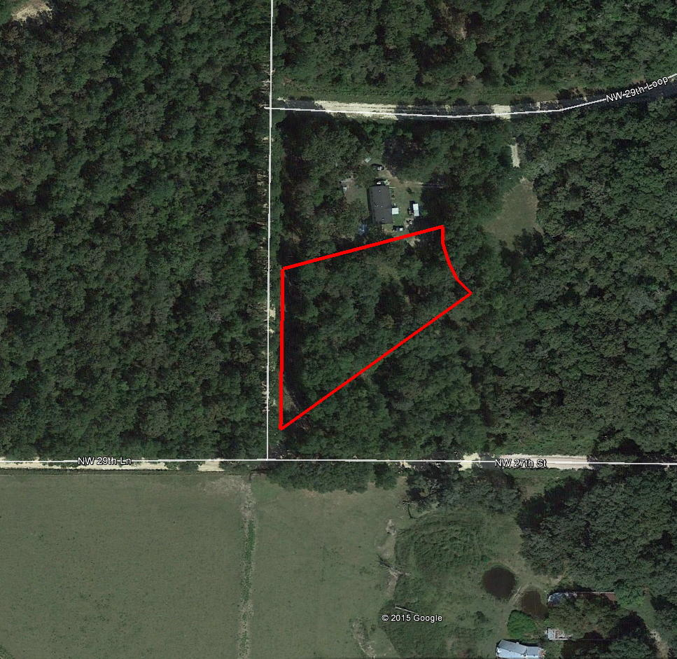 Over an Acre on NW 27th St - Image 2