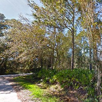 Great Corner Lot in East Palatka Florida - Image 2